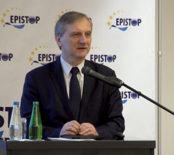 prof. Sergiusz Jóźwiak