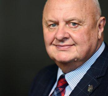 prof. Wojciech Golusiński_PAP
